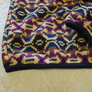 Patagonia Sweaters - PATAGONIA SYNCHILLA Women's Medium Fleece Pullover